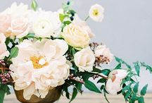 blooms / all things beautiful for wedding + event floral inspirations...