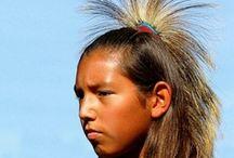 Indios e cawboys