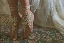 Those Wedding Shoes- Guide for my future brides