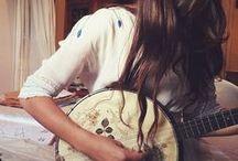 Banjo, Gaita ... / ... Tin Whistle, Jingling Johnny