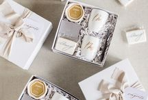 gift-box / all things beautiful for gift boxes, welcome baskets + totes...