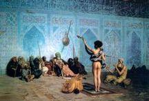 Orientalisme, Islamomania