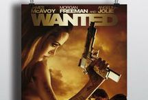 Wanted / This action crime thriller film with Morgan Freeman and Angelina Jolie is one more time a leading cast film with Thomas Kretschmann. Based on a comic book the Russian-American production was nominated for two Academy Awards in 2008.   Director: Timur Bekmambetov  www.thomaskretschmann.com