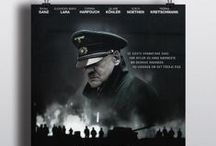 "Der Untergang (Downfall) / The Downfall, nominated for the Academy Award for Best Foreign Language Film and written and produced by Bernd Eichinger, is one of the most popular German films with Thomas Kretschmann. The film tells the story about the final ten days of Adolf Hitler's life and the historical view on the ""Third Reich"".  Director: Oliver Hirschbiegel  www.thomaskretschmann.com"
