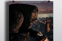 King Kong / King Kong, the epic adventure film of director and producer Perter Jackson, is a legendary Highlight in Hollywood filmhistory. Thomas Kretschmann as Captain Englehorn played in one row with Naomi Watts, Adrian Brody and Jack Black in this with three Oscars awarded remake.  Director: Peter Jackson   www.thomaskretschmann.com