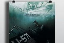U 571 / U-571, the film which was directed by Jonathan Mostow had his world premiere in 2000. Starring was Thomas Kretschmann with the legendary Rock icon John Bon Jovi together with Mattew McConaughey and Harvey Keitel. In the film, a World War II German submarine is boarded in 1942 by disguised United States Navy submariners seeking to capture her Enigma cipher machine.   Director: Jonathan Mostow   www.thomaskretschmann.com