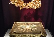 ancient greek masterpieces jewels!! / extremely beautiful design of ancient greek jewels!