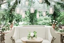 lounge / all things beautiful for lounging at weddings + events...