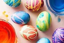 Easter Ideas / by Hey Mummy .