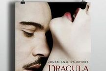 Dracula (TV series) / For the NBC und BBC coproduction Dracula, an British-American television series, Thomas Kretschmann is Abraham Van Helsing. He played on the side of Jonathan Rhys Meyers as Graf Dracula and Oliver Jackson-Cohen as Jonathan Harker.