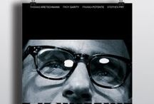Eichmann / Eichmann is a biographical film detailing the interrogation of Adolf Eichmann. Directed by Robert Young, the film stars Thomas Kretschmann as Eichmann and Troy Garity as Eichmann's Israeli interrogator, Avner Less. he film is based on manuscripts of the interrogations of Adolf Eichmann (Thomas Kretschmann) before he was tried and hanged in a prison in Israel.  Director: Joss Whedon  www.thomaskretschmann.com