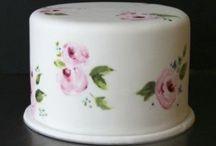 Cakes I <3 / So pretty