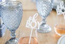 bebe / all things beautiful for baby showers + events...