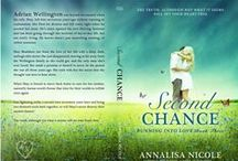 Second Chance / by Annalisa Nicole