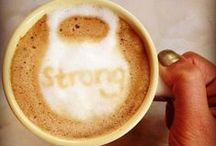 Strong Coffee / www.strongcoffey.com