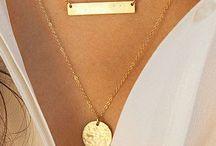 Necklaces&Scarfs