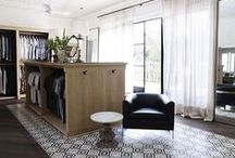 DESIGN | Closets