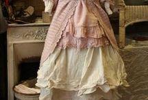 Camadas e Shabby Clothes