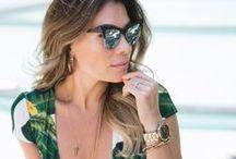 KARIN BOHN | Personal Style