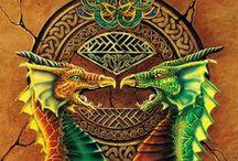 Fantasy - Dragons