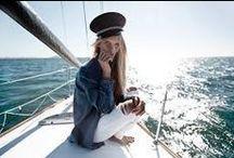 LIFESTYLE | Sailing