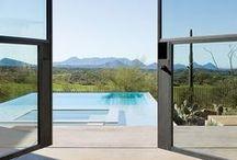 DESIGN | Desert Architecture