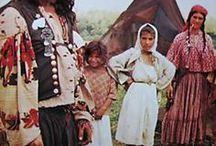 Romani / Gypsy