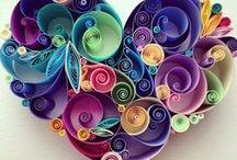 Paper Art & Crafts / Astoundingly beautiful, fun and inspiring paper works