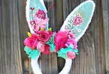 Easter Ideas / Officially the prettiest Passover and Easter ideas