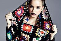 Crochet Clothing & Fashion Accessories / Not your grandma's shawl