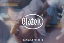 Blažek S/S 2016 / Short fashion film for significant czech fashion brand Blažek.