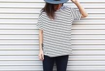 stripes / all things beautiful in stripes...