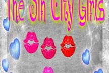The Sin City Girls ~ Book 1