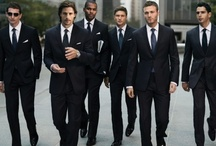 Mens Fashion and Styles / Men's Fashion and Styles