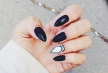 Nails / by Bailey Goldstein