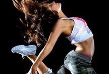 Yoga & Dance / Illuminating the body and mind