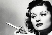 1940's Glamour / by Lisa Jewell