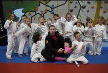 ADMA Edmonton North / Arashi Do Martial Arts in North Edmonton; Owner/ Head Instructor, Mike Yackulic