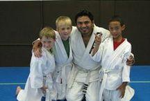 ADMA Leduc / Arashi Do Martial Arts, Leduc, AB. Chris Bonde, Owner and Head Instructor