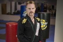 ADMA Calgary Springbank / Arashi Do Martial Arts in Springbank, Calgary, AB. Owner/Head Instructor, Trevor Clarke.