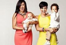 Hot Mama !  / Milf's and their kids.  / by Cleopatra Stevens