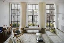 nice things : living spaces