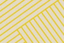 Colour inspiration - Yellow