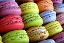 Macaron Inspiration