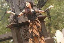 I Love Batik & Kebaya