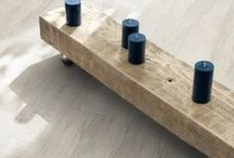 Flooring Innovation  / Luxury vinyl tiles - contemporary wood designs, fast installation, economical, no glue and no mess.