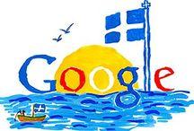 Google Doodle / by Emma S