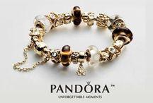 Pandora inspirations / Panodra Jewelry