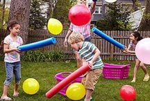 birthday idee ---- giochi