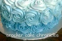torte e tecniche